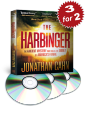 3 for 2 The Harbinger Audiobook