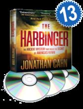 Bakker's Dozen The Harbinger Audiobook
