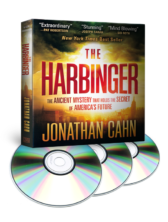 The Harbinger Audiobook