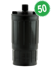 50 - Seychelle® Extreme Survival Bottle Replacement Filters