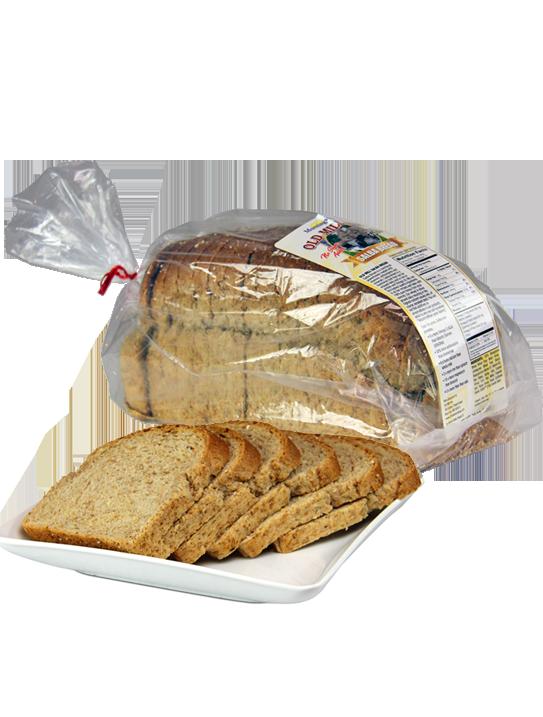 Salba Bread