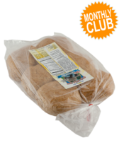 Salba Buns Monthly Club