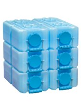 6 Water Bricks