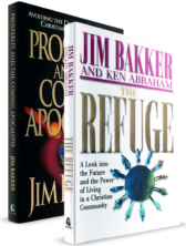 The Refuge & Prosperity Book Bundle