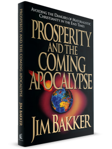 Prosperity and the Coming Apocalypse Bundle