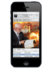Pastor Jim's 31 Things Digital Download