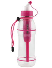 Extreme Sport Bottle - Pink