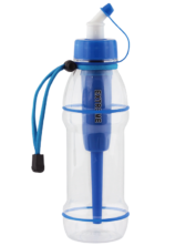 Seychelle® Extreme Sport Bottle (Blue)