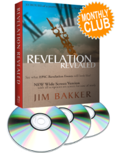 Revelation Revealed DVD Set Monthly Club