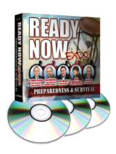 Fall 2014 Ready Now Expo DVD Set