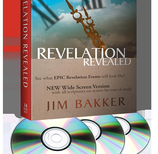 Revelation Revealed DVD Set