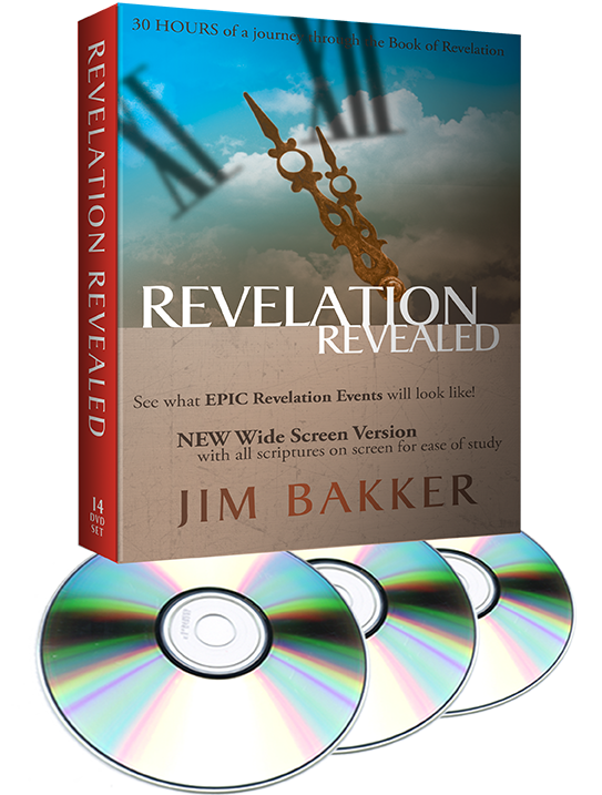 Revelation Revealed DVD Set
