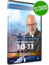 The Rapture Chapters (13 DVDs)