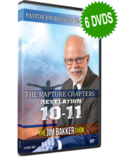 The Rapture Chapters: Revelation 10 & 11 (6 DVDS)