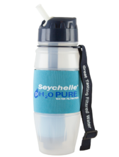 Seychelle® pH2O Water Bottle