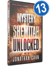 Bakker's Dozen The Mystery of the Shemitah Unlocked DVD