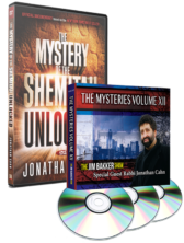 The Mystery of the Shemitah Unlocked Package
