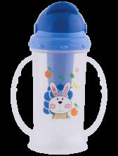 Blue Toddler Bottle