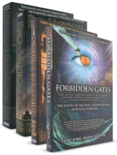 Tom Horn Book Set