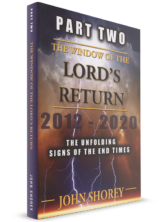 Window of the Lord's Return Part 2