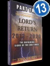 Bakker's Dozen The Window of the Lord's Return Part 2