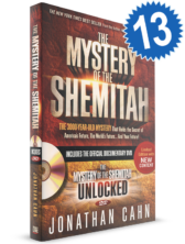 Bakker's Dozen The Mystery of the Shemitah Book & DVD