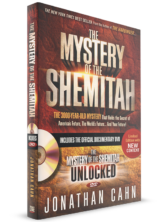 The Mystery of the Shemitah Book & DVD