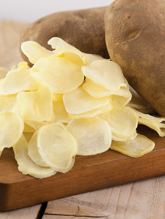 Augason Farms® Dehydrated Potato Slices