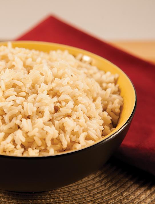 Augason Farms® Long Grain Brown Rice