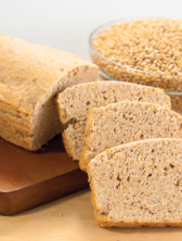 Augason Farms® Honey Wheat Bread & Rolls