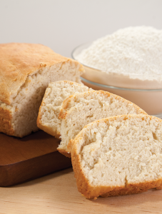 Augason Farms® Honey White Bread & Rolls