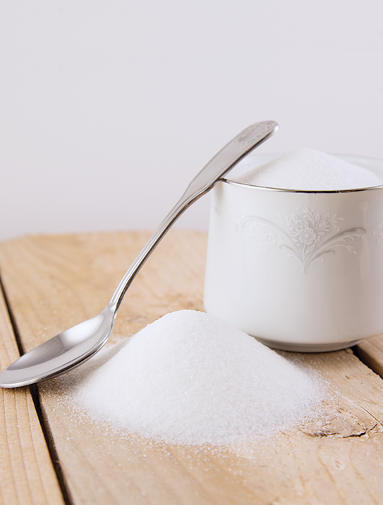 Augason Farms® White Granulated Sugar