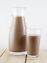 Augason Farms® Chocolate Morning Moo's Low Fat Milk