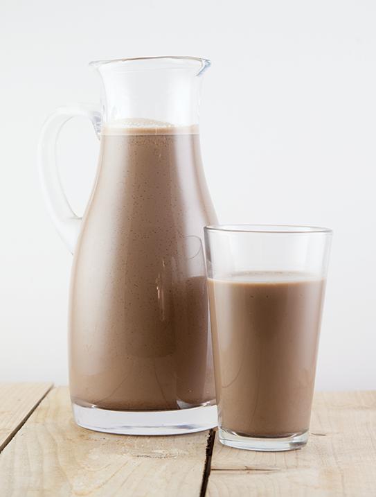 Augason Farms® Chocolate Morning Moo's Low Fat Milk
