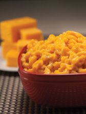 Cheesy Macaroni