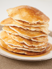 CYBER MONDAY Buttermilk Pancakes Bucket
