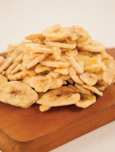Augason Farms® Honey Coated Banana Slices