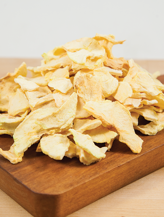 Augason Farms® Dehydrated Apple Slices