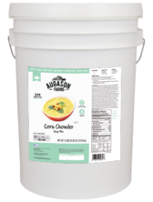 Corn Chowder - 6 Gallon