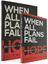 When All Plans Fail: Be Ready For Disasters Set