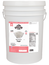 Granulated Sugar (6 Gallon)