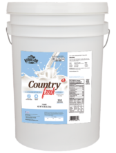 Augason Farms Country Fresh Milk (6 Gallon)