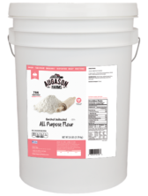 All Purpose Flour (6 Gallon)