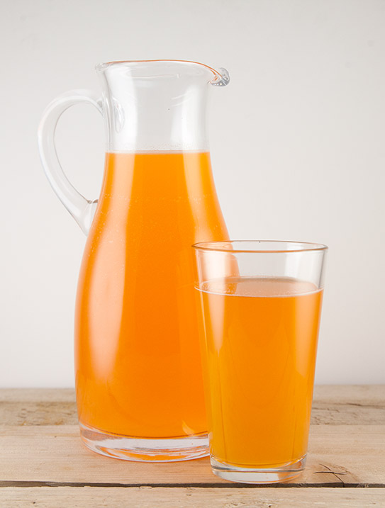 Orange Delight Drink Mix