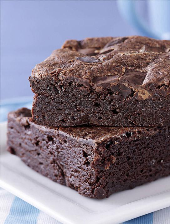 Augason Farms Chocolate Fudge Brownie Mix