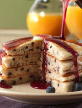 Augason Farms® Blueberry Pancake Mix