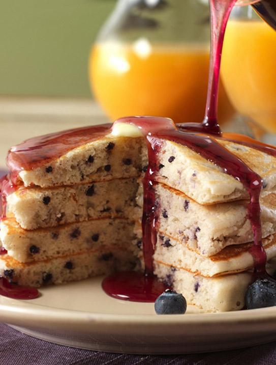 Augason Farms® Blueberry Pancake Mix