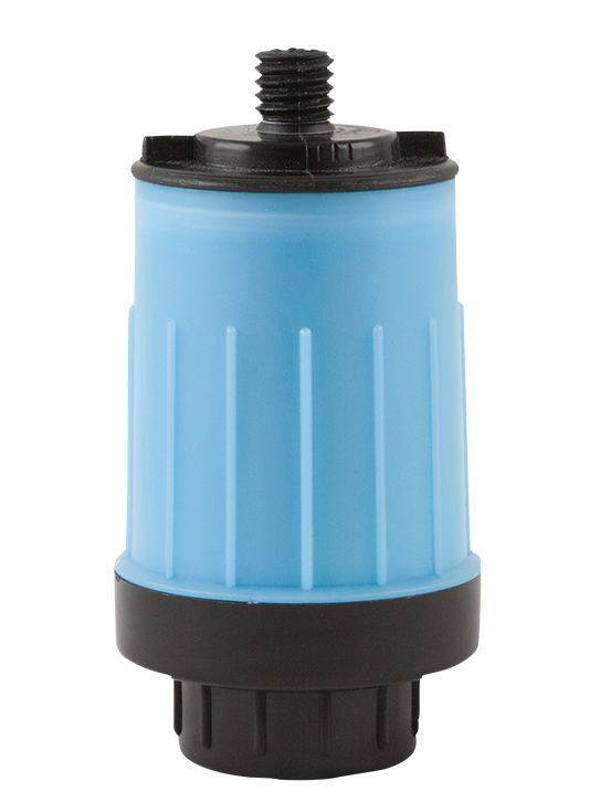 pH2O Bottle Replacement Filter