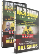Nuclear Showdown In Iran Plus Bonus DVD