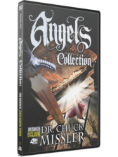 Angels Collection DVD Set